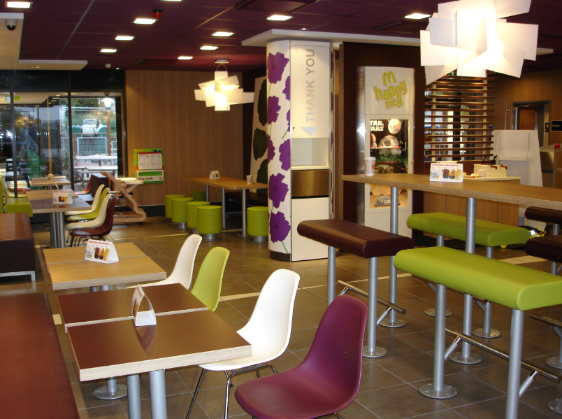 McDonald's - Walsgrave Coventry